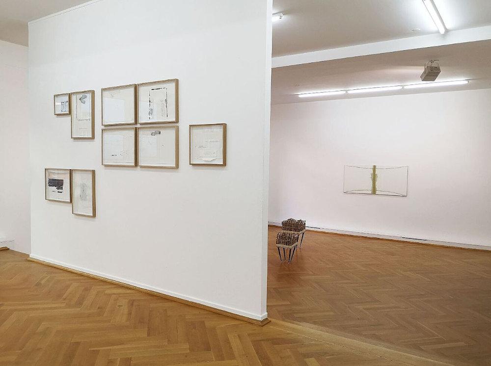 Bernhard Knaus Silver Lining 4