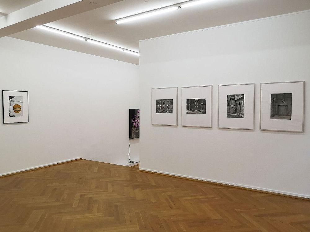 Bernhard Knaus Silver Lining 6