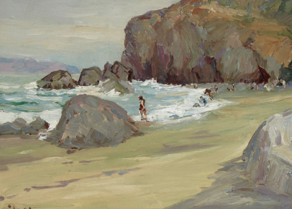 California and Western Art @Bonhams, Los Angeles  - GalleriesNow.net