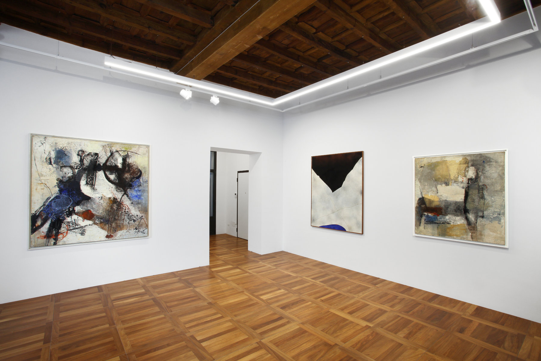 Cortesi Gallery Milan Stunning Spaces 1