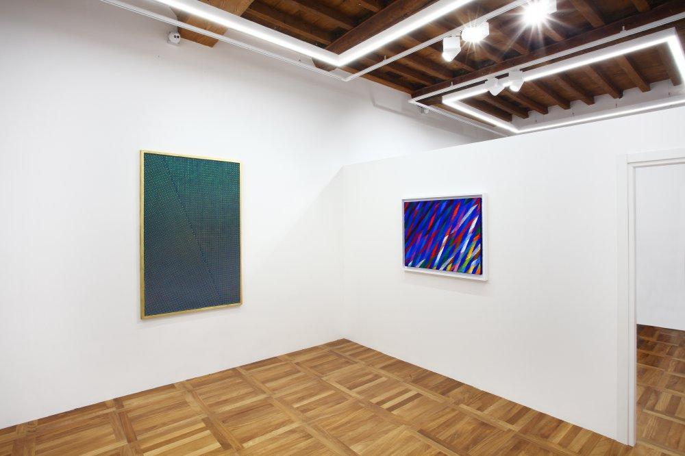 Cortesi Gallery Milan Stunning Spaces 2