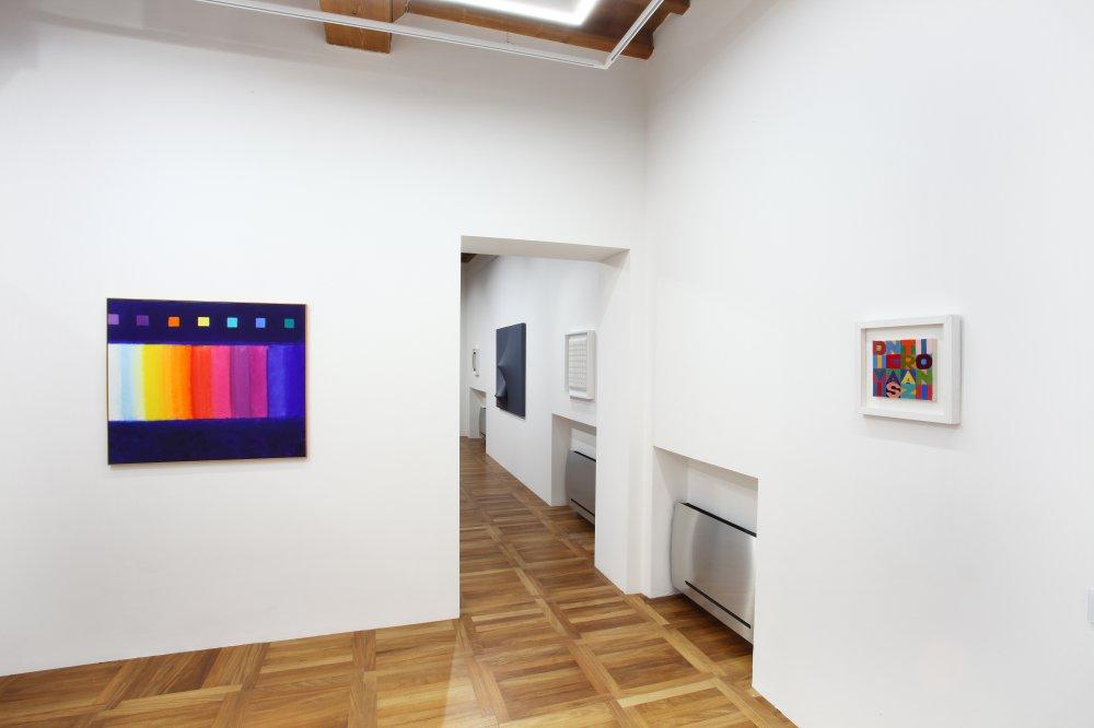 Cortesi Gallery Milan Stunning Spaces 4