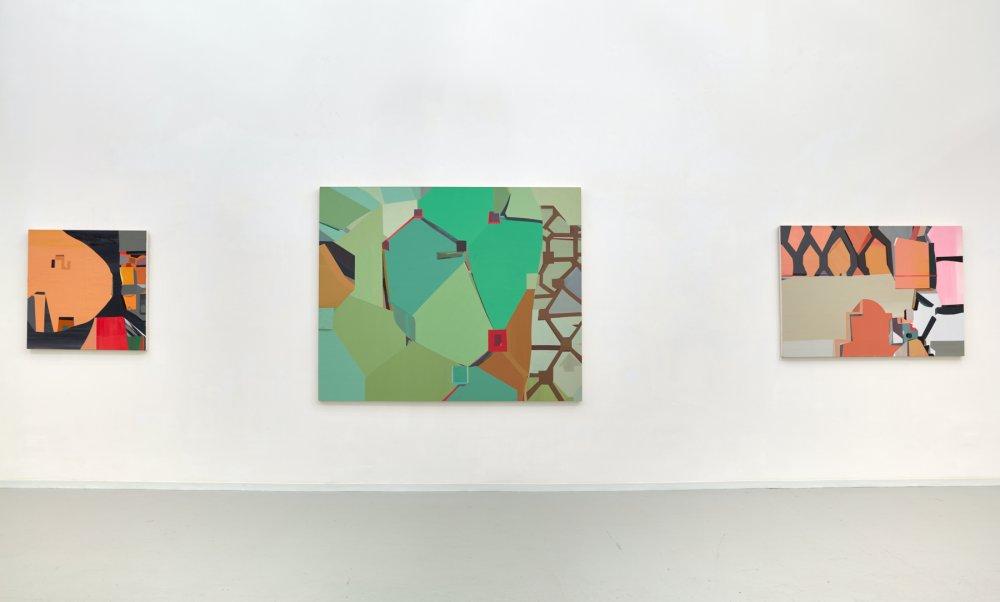 David Richard Gallery Mike Childs 2