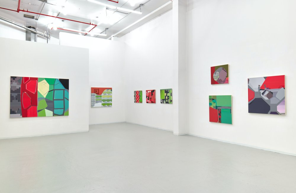 David Richard Gallery Mike Childs 5