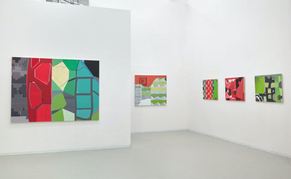 David Richard Gallery Mike Childs 9