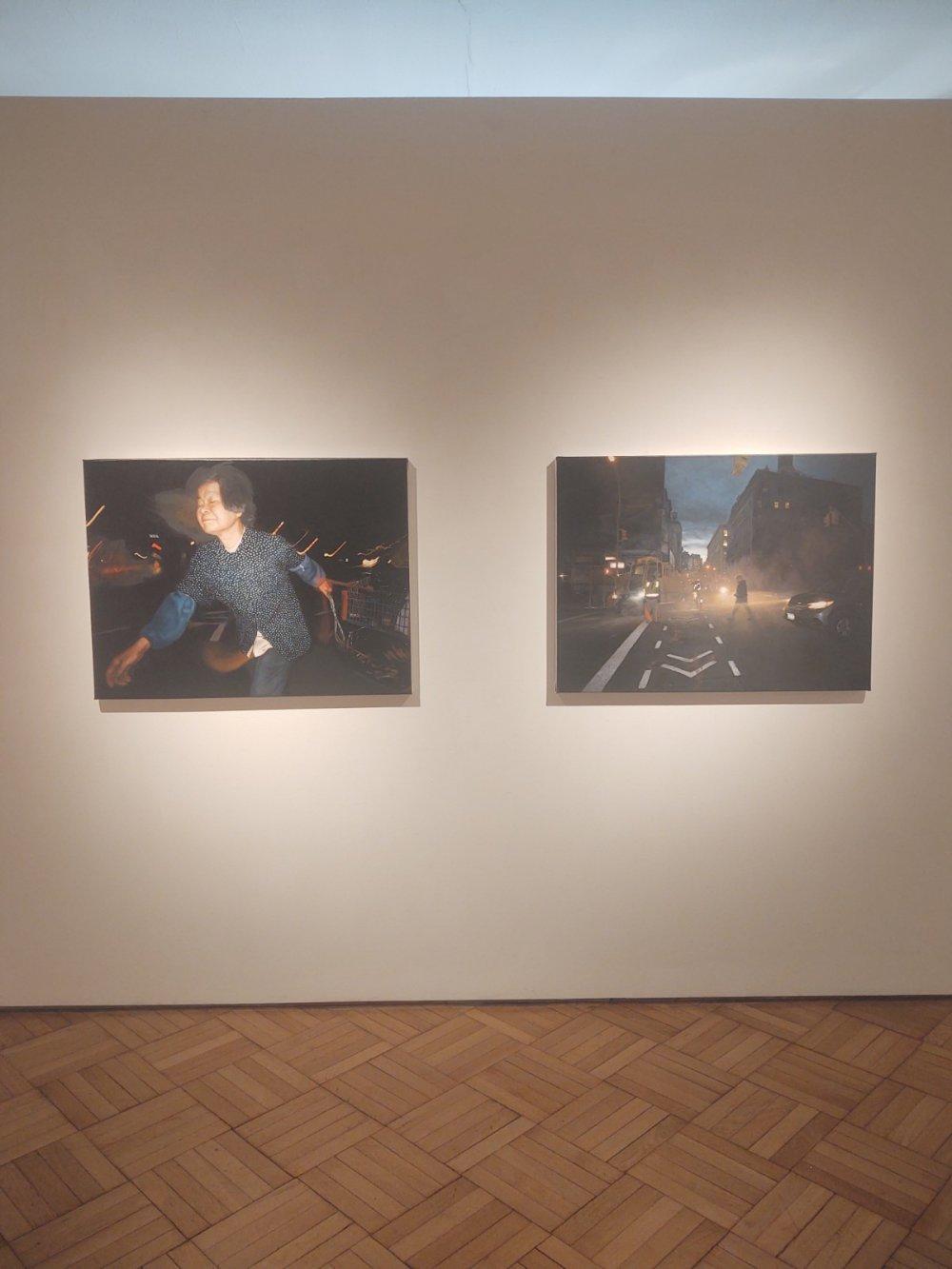 Galerie Ernst Hilger Yigal Ozeri 10