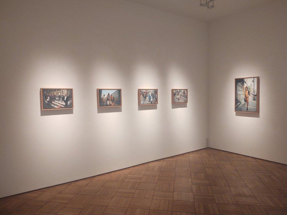 Galerie Ernst Hilger Yigal Ozeri 3