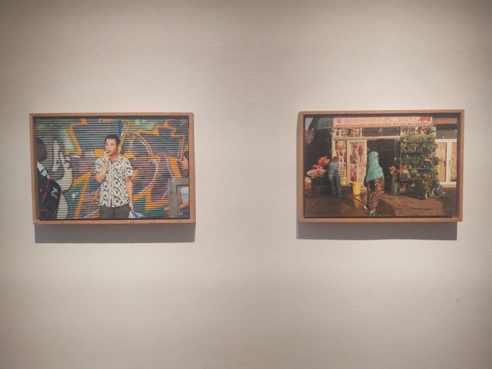 Galerie Ernst Hilger Yigal Ozeri 5