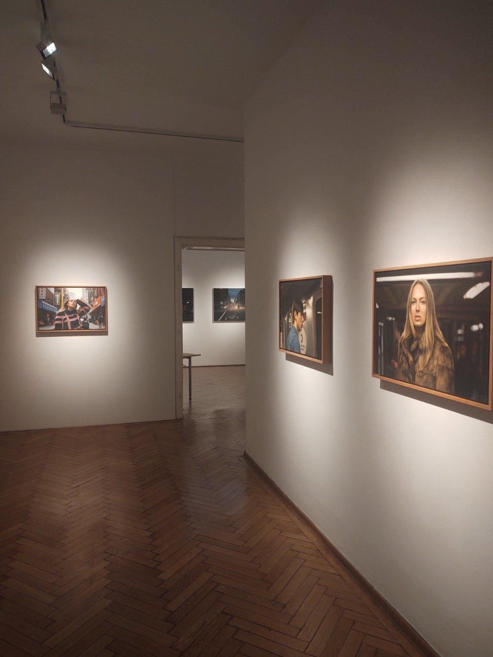 Galerie Ernst Hilger Yigal Ozeri 7