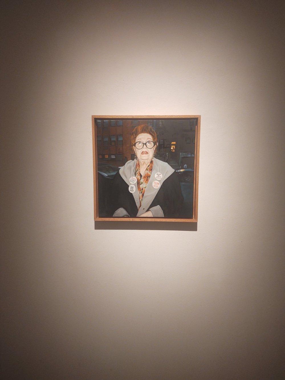 Galerie Ernst Hilger Yigal Ozeri 8