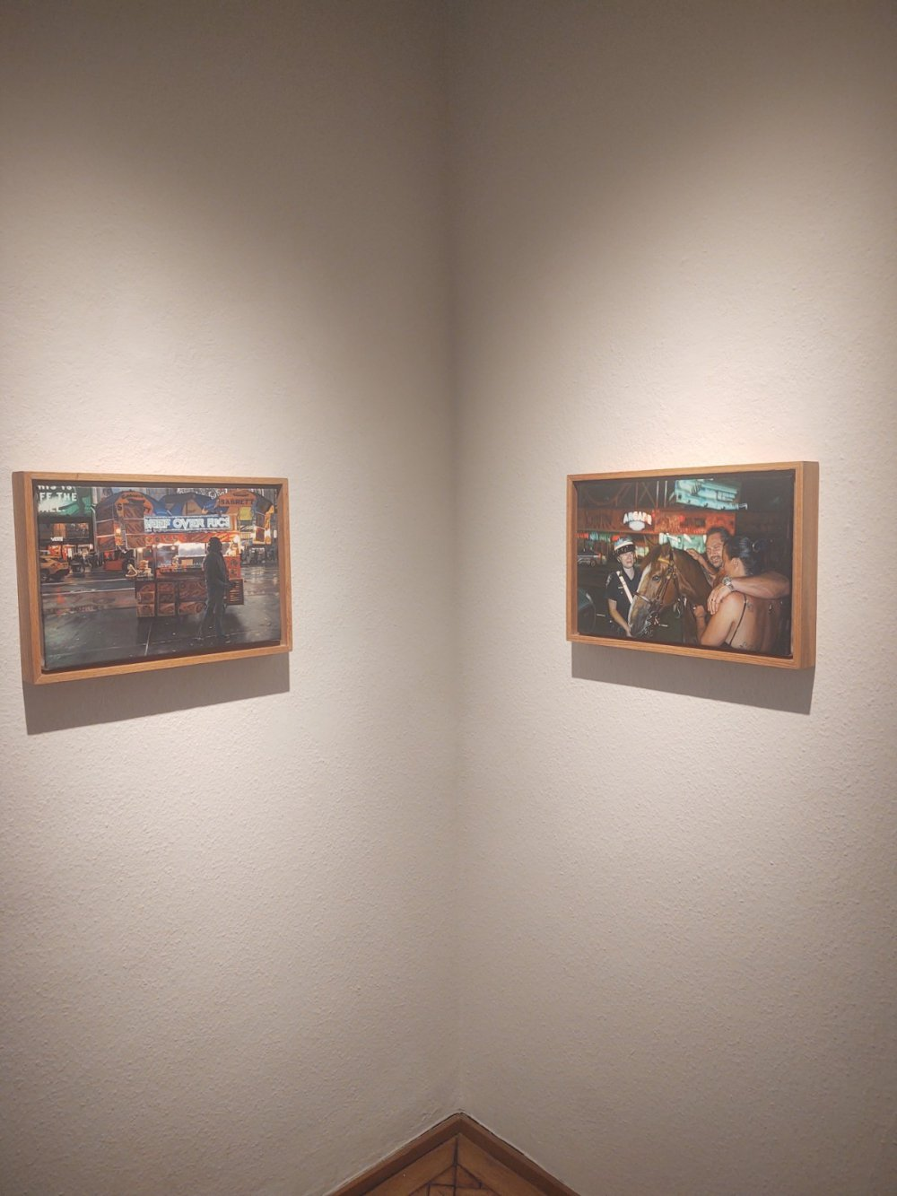 Galerie Ernst Hilger Yigal Ozeri 9