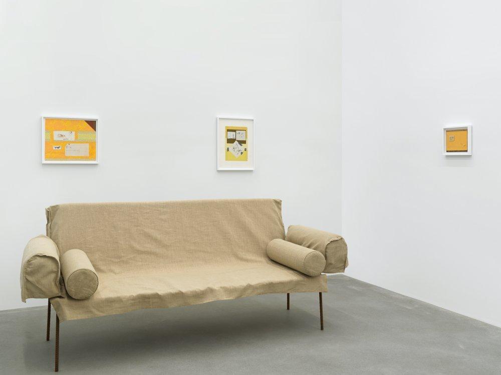 Galerie Eva Presenhuber Waldmanstrasse Sue Williams 2