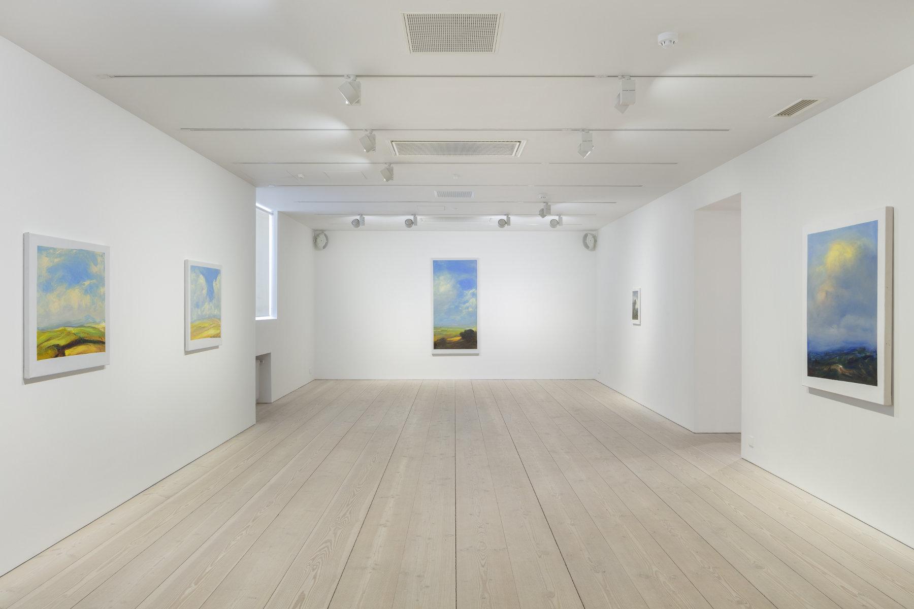 Galerie Forsblom Peter Frie 2
