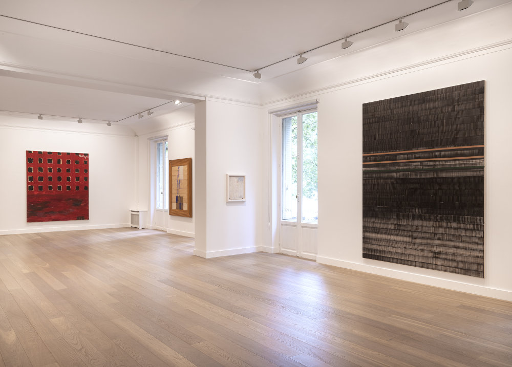 Galerie Lelong Rhythms Vibrations 3
