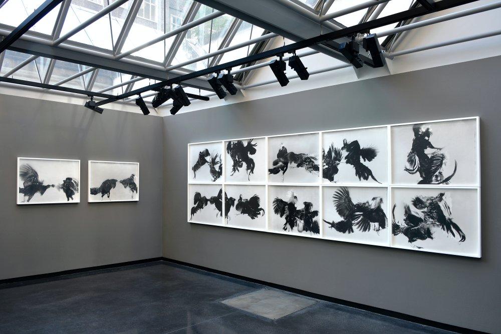 Hamiltons Gallery,London