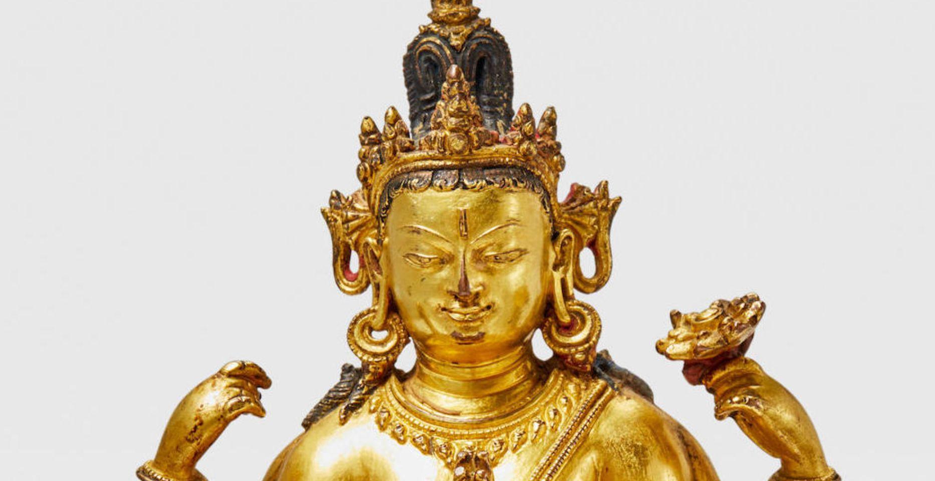 Indian Himalayan Southeast Asian Art Bonhams NYC
