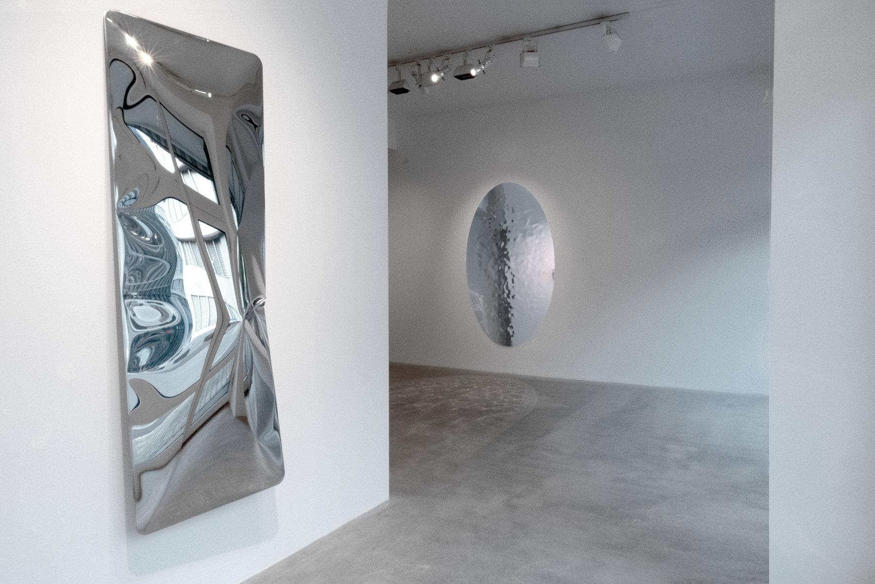 Laleh June Silver 1