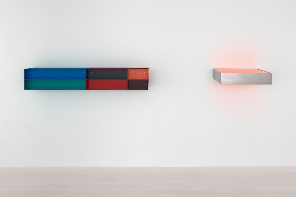 Mignoni Judd Objects 1