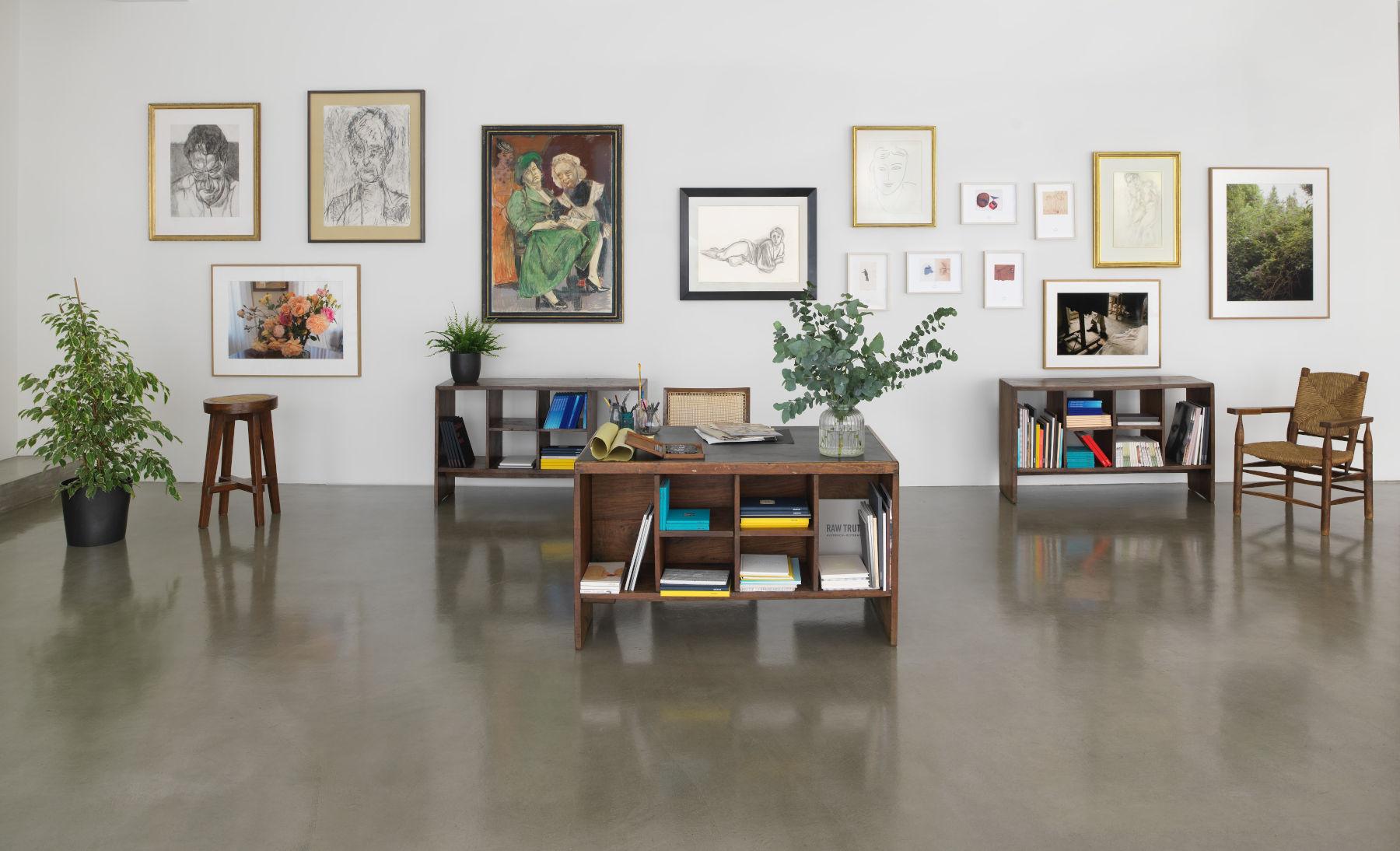 Ordovas The Artists Room 1