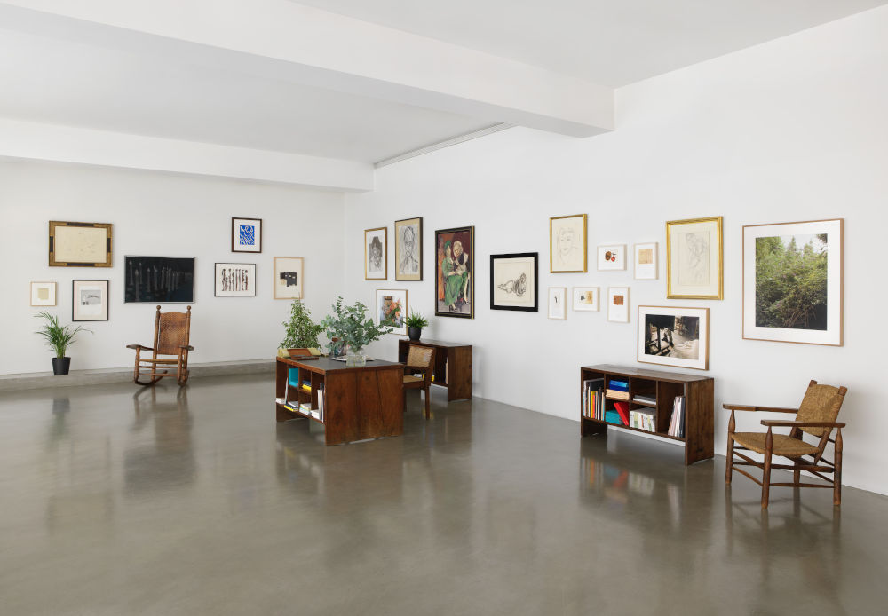 Ordovas The Artists Room 2