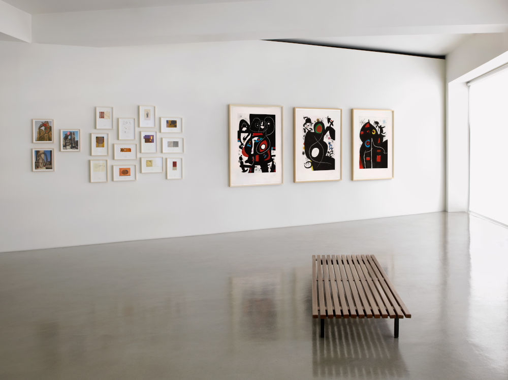 Ordovas The Artists Room 4