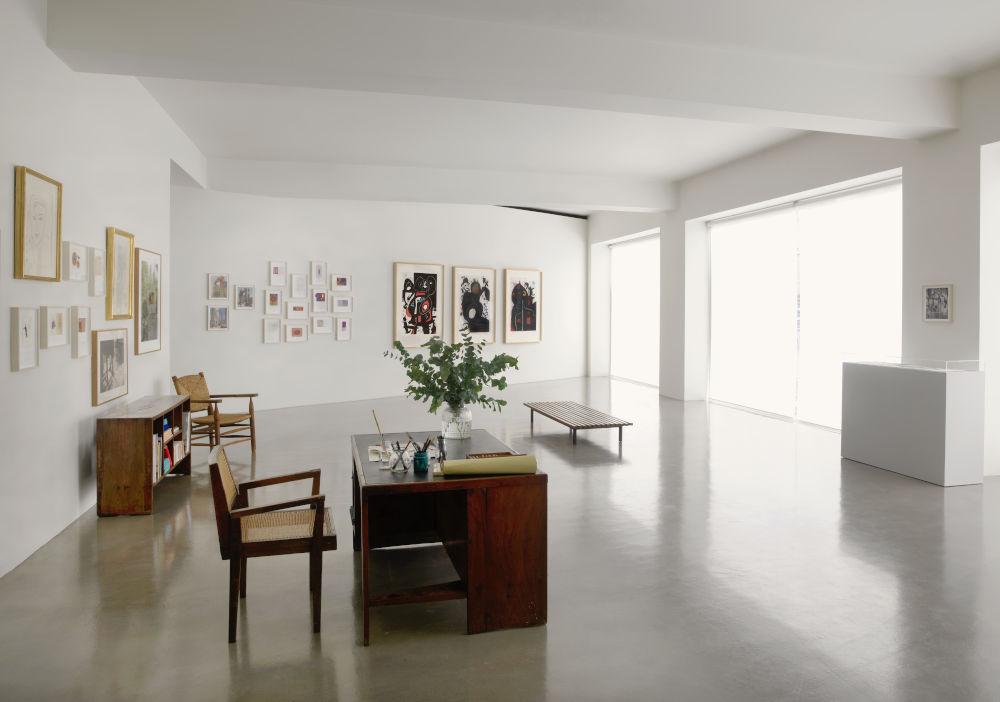Ordovas The Artists Room 5