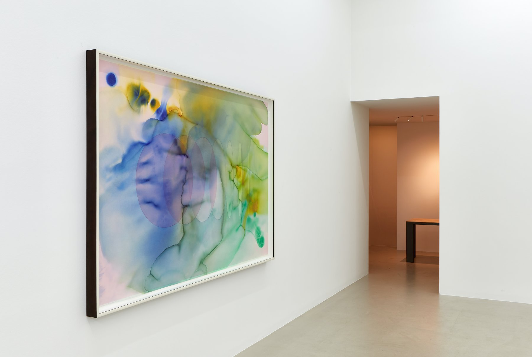i8 Gallery Olafur Eliasson 1