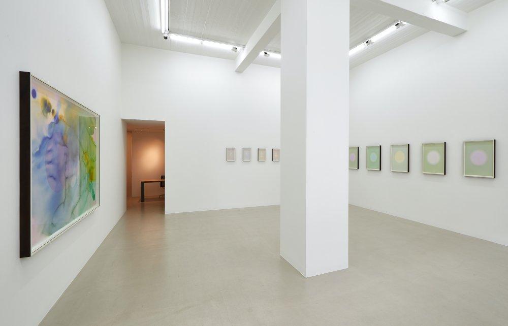 i8 Gallery Olafur Eliasson 6