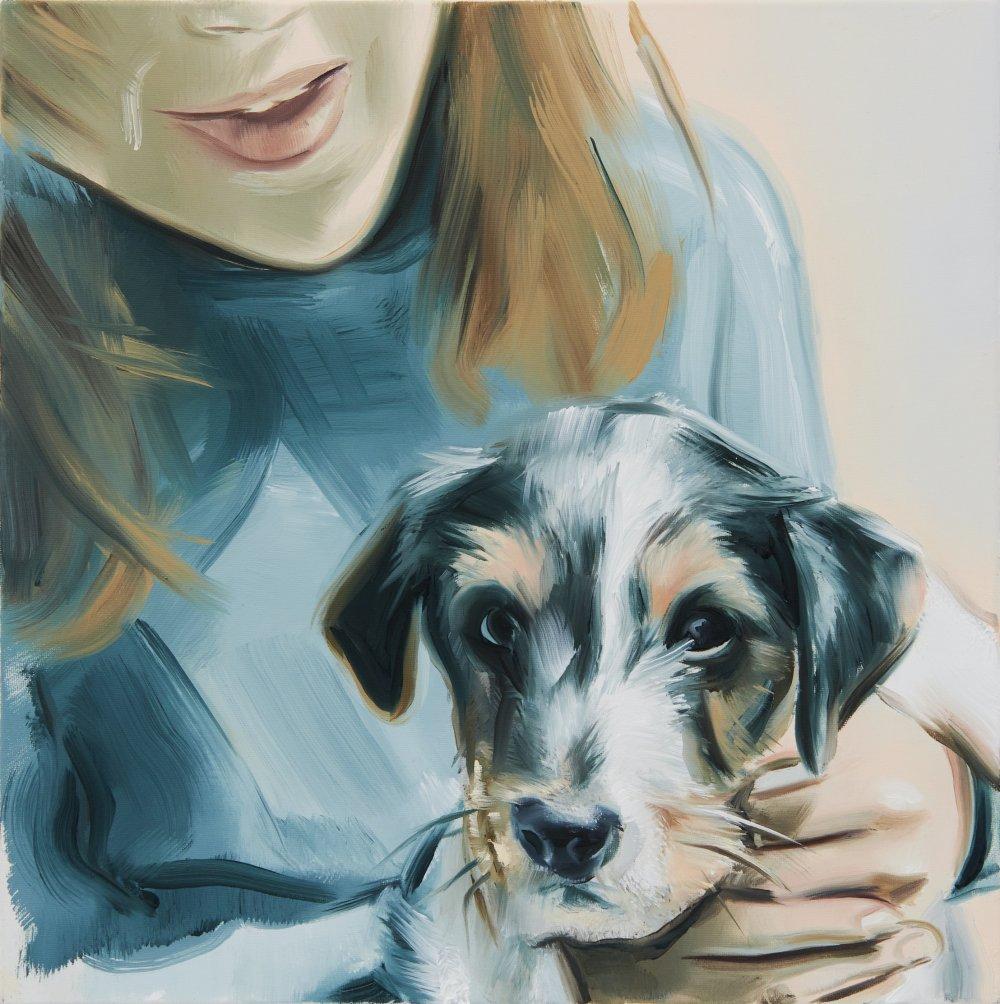 #Puppylove (Todi)