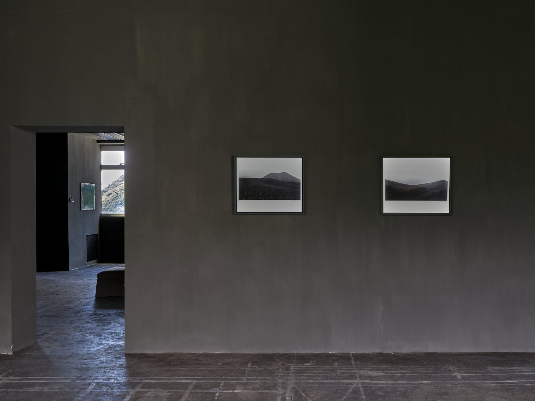 view the Axel Vervoordt Gallery VR