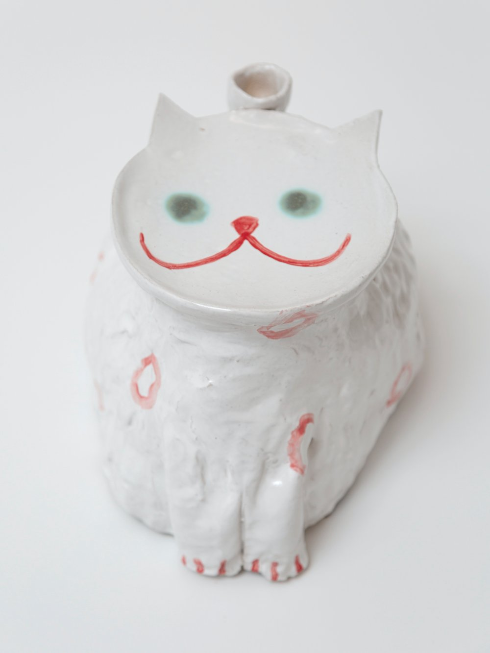 Persian Cat Mike (Mouse House)