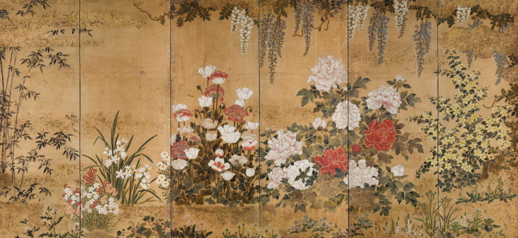 Fine Japanese and Korean Art