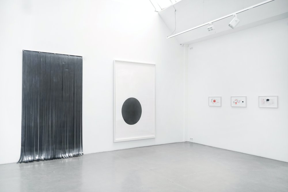 Galerie Barbara Thumm Summer Breeze 2