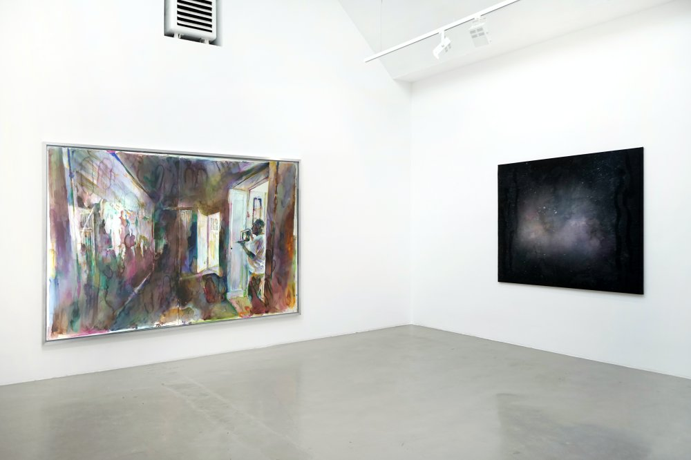 Galerie Barbara Thumm Summer Breeze 4