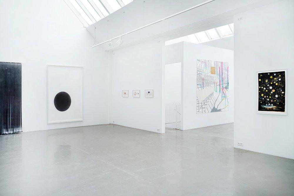 Galerie Barbara Thumm Summer Breeze 7
