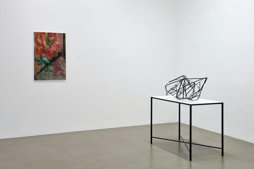 Galerie Chantal Crousel DEMAIN EST LA QUESTION 5
