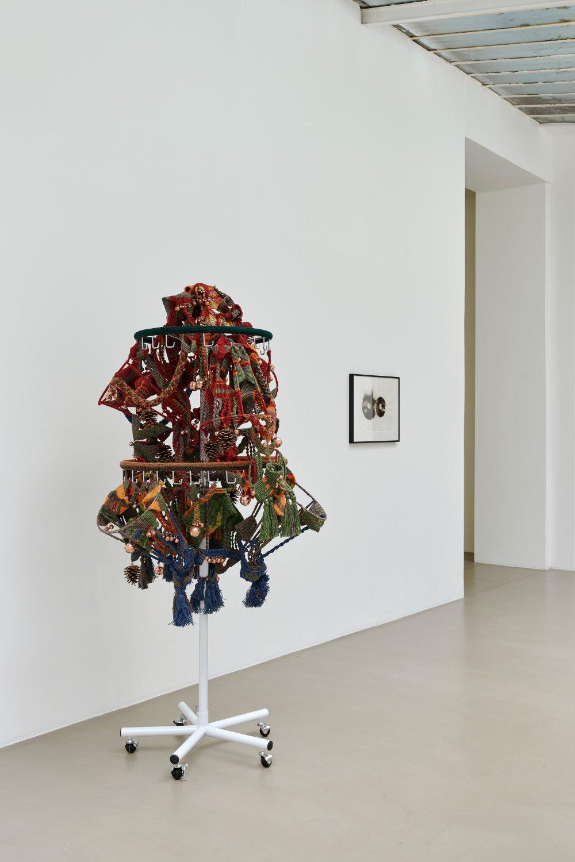 Galerie Chantal Crousel DEMAIN EST LA QUESTION 9
