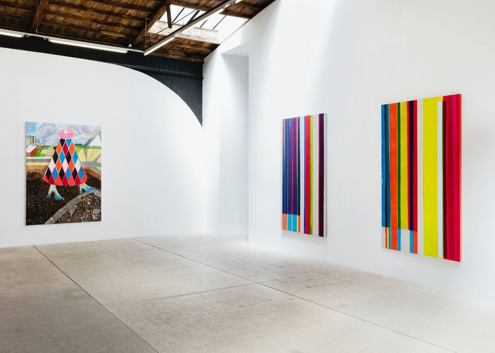 Galerie Frank Elbaz Leo Chesneau - Madeleine Roger-Lacan 3