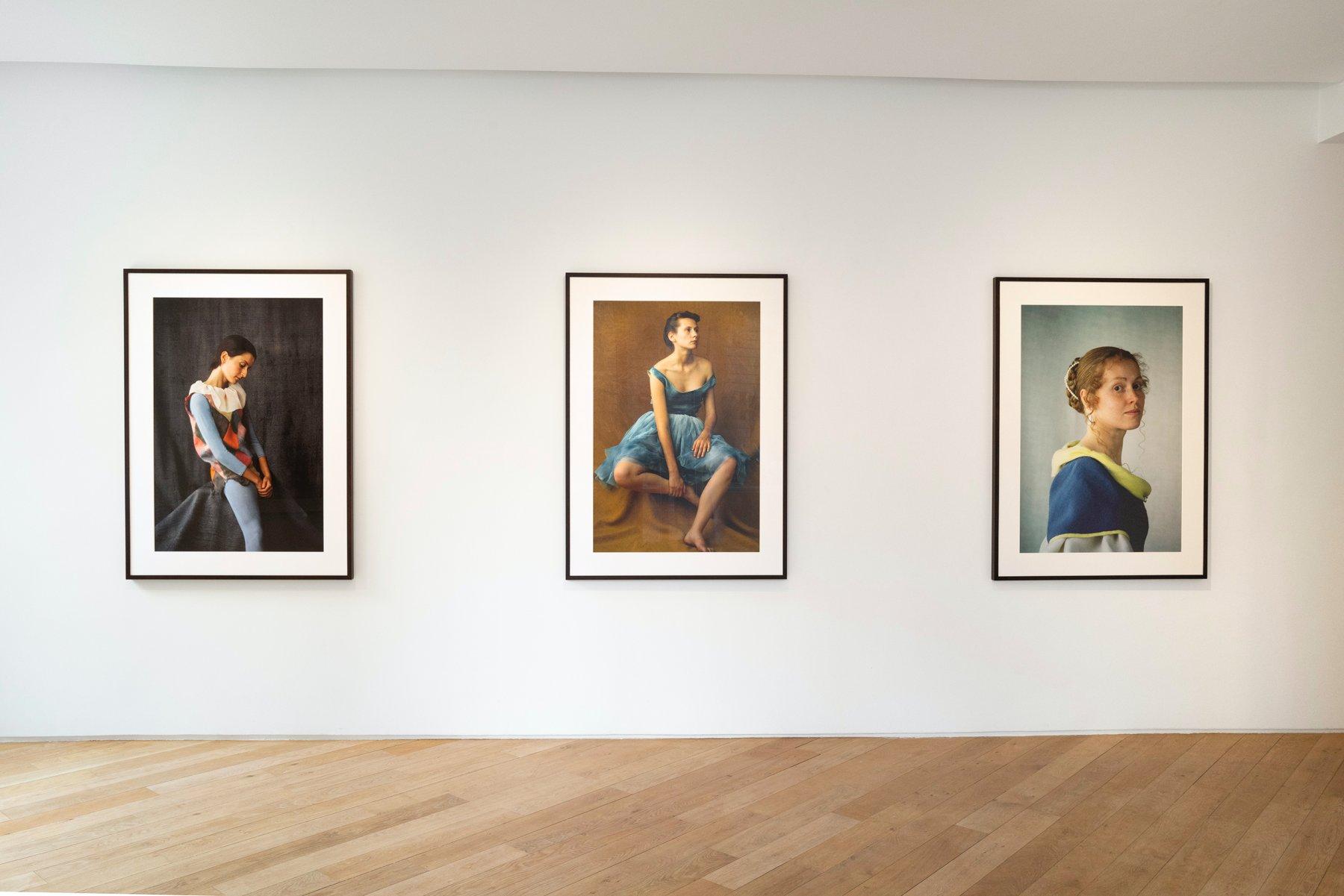 Galerie Lelong Co Paris Frank Horvat 1