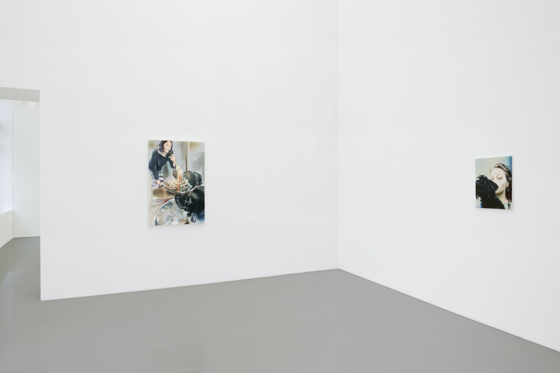 Galerie Meyer Kainer Marcin Maciejowski 1