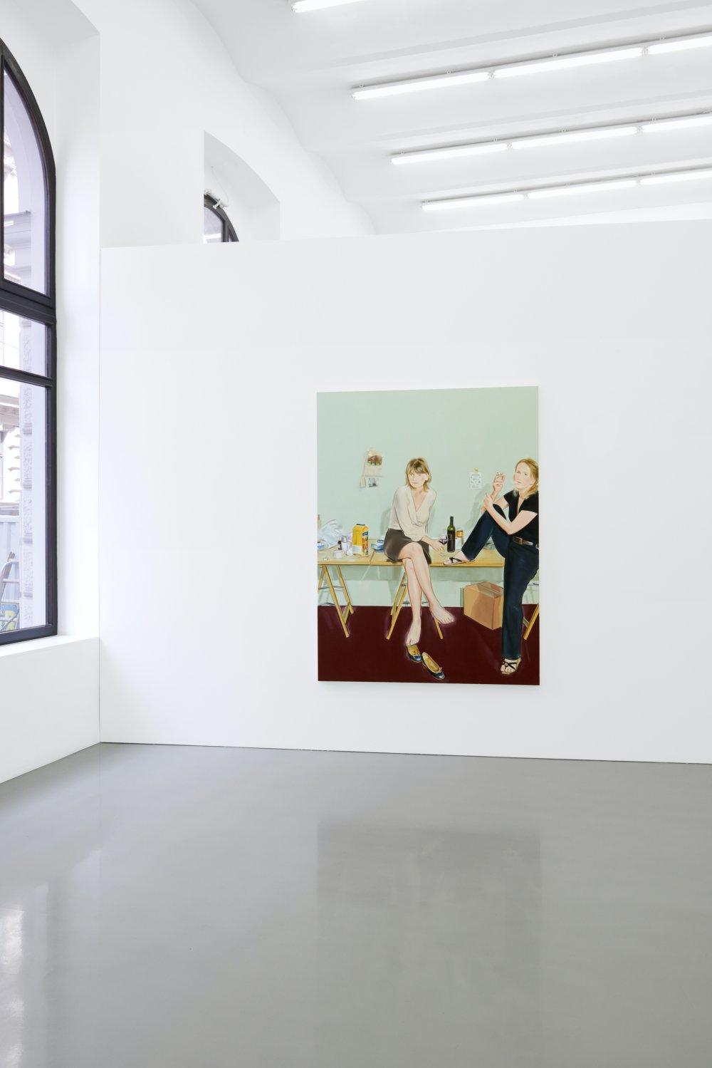 Galerie Meyer Kainer Marcin Maciejowski 2