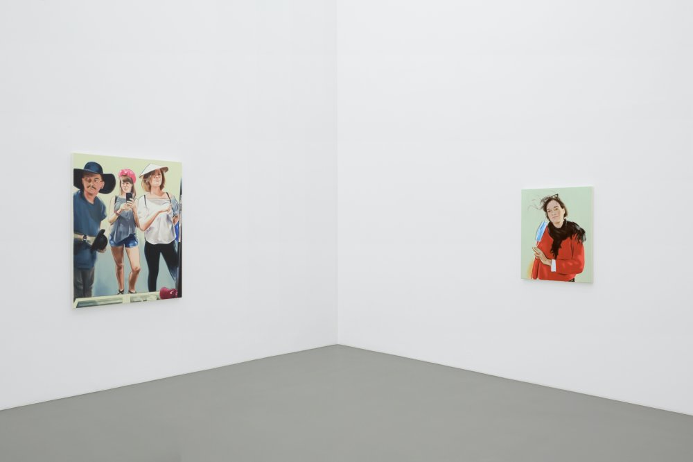 Galerie Meyer Kainer Marcin Maciejowski 3