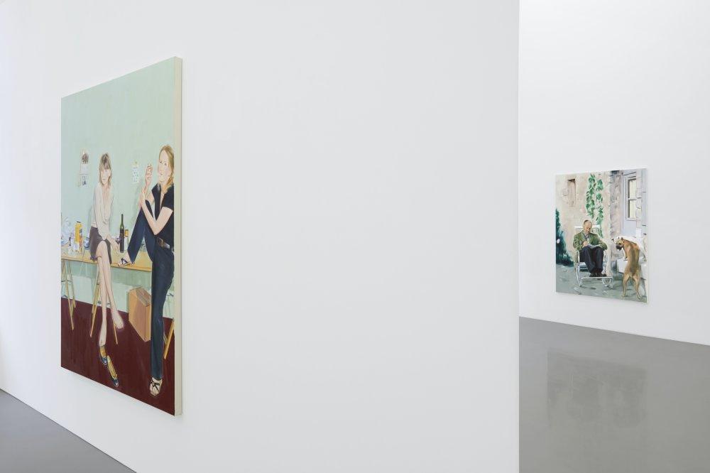 Galerie Meyer Kainer Marcin Maciejowski 4
