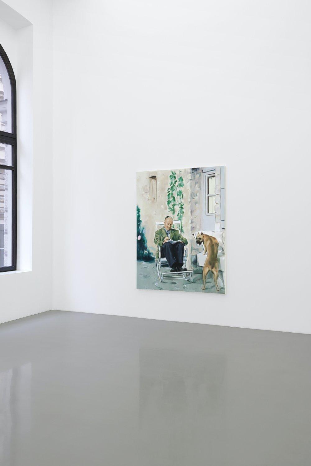 Galerie Meyer Kainer Marcin Maciejowski 5