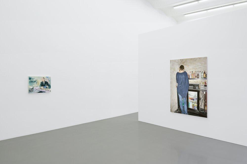 Galerie Meyer Kainer Marcin Maciejowski 6