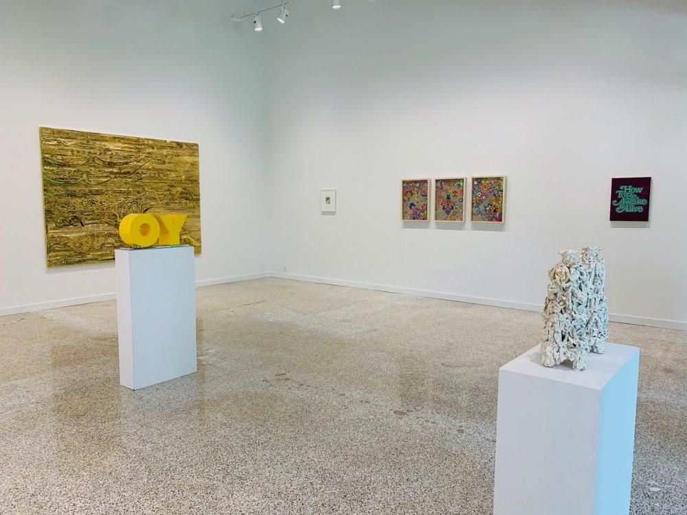 Gavlak Palm Beach Summer Group Exhibition 3
