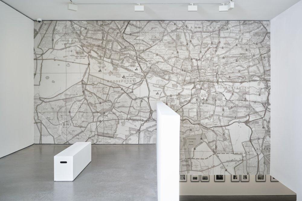 Goodman Gallery David Goldblatt 7