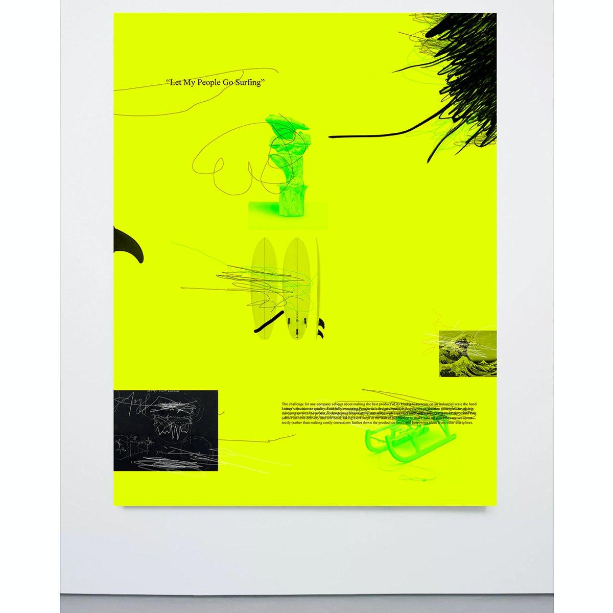 Green Yellow Organic 02
