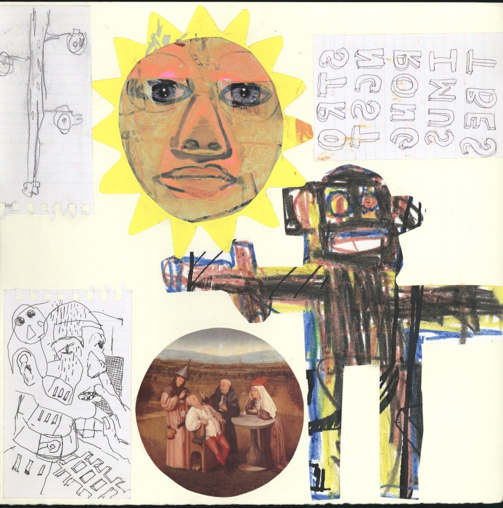 Untitled (sun)