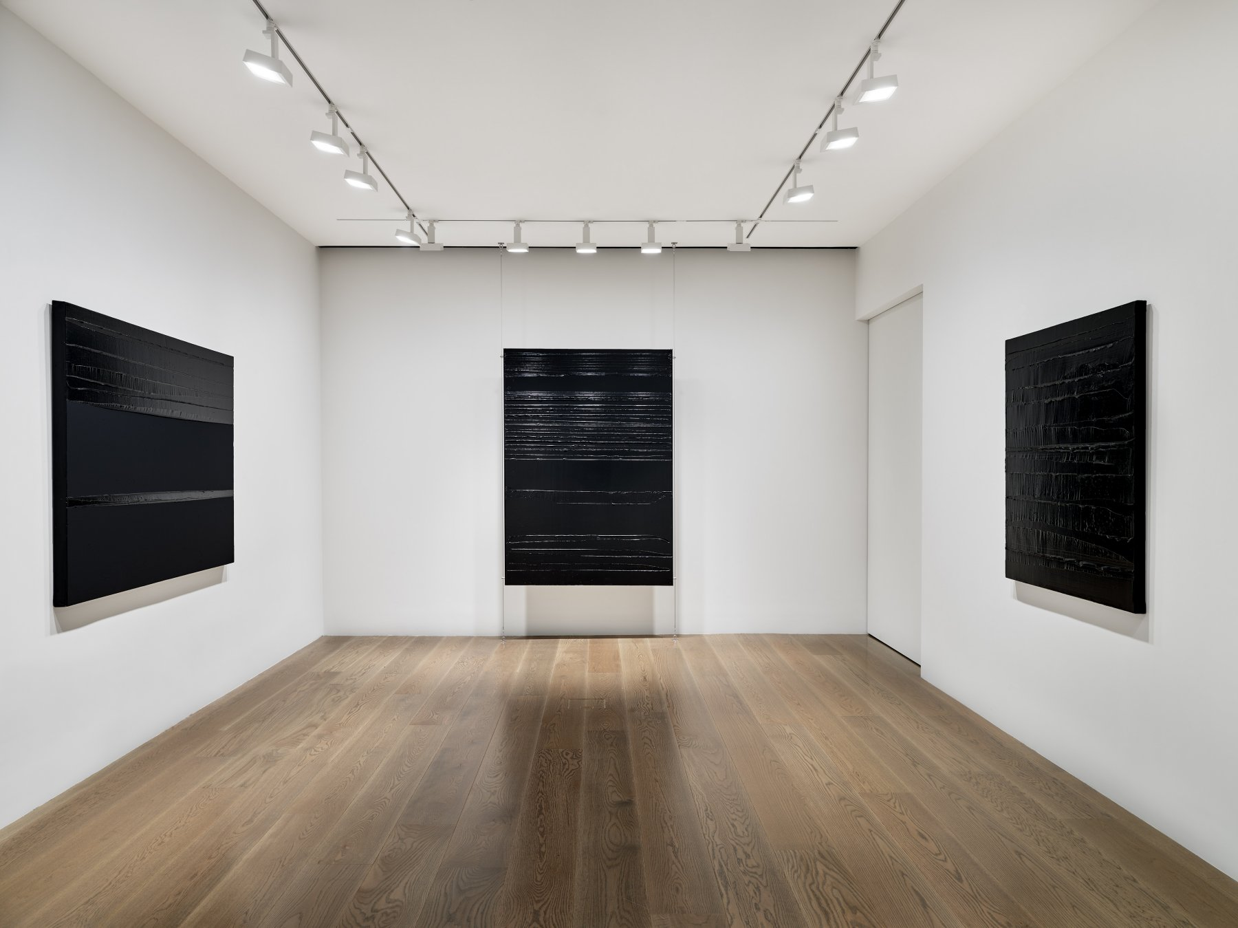 Levy Gorvy Hong Kong Pierre Soulages 1